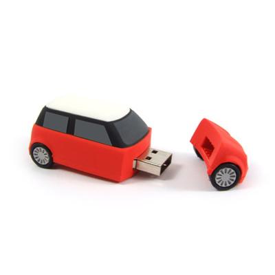Mini Cooper Usb Memory