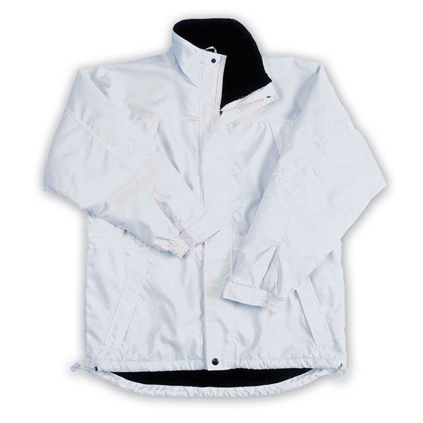 Polar backcoat Mont
