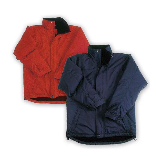 Polar backcoat Mont
