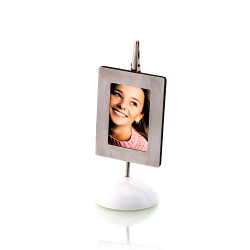 Paperclip with Photo Frame