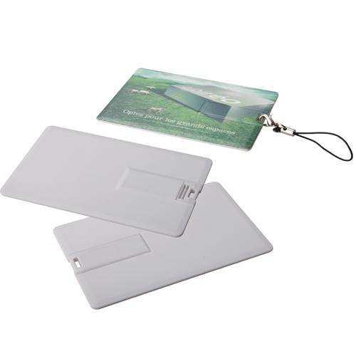 Plastic Card Usb