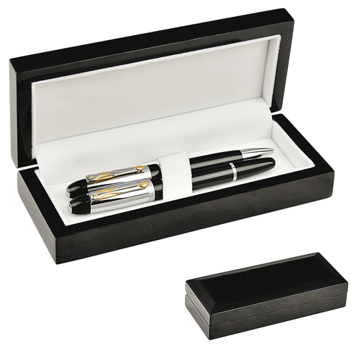 Pen Set (Roller & Ball Pen)