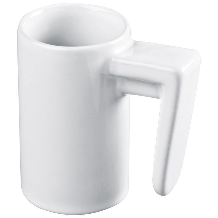 Custom Shape Ceramic Cups