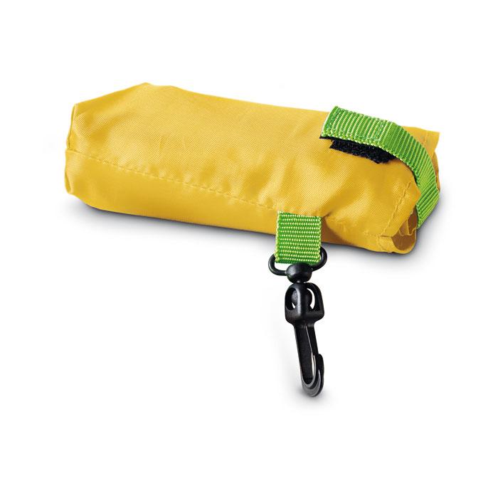 Foldable shopping bag