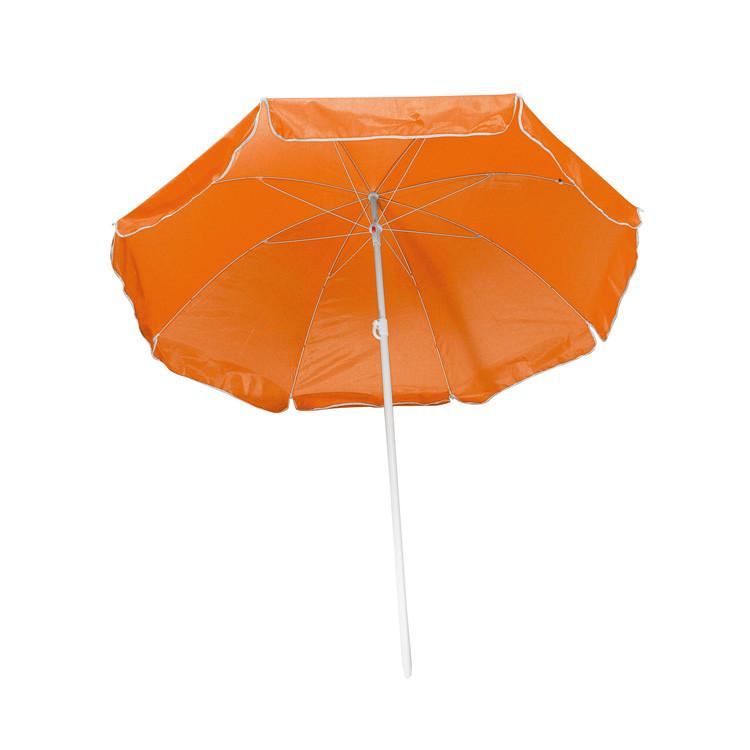 Parasol In A Transparent Bag