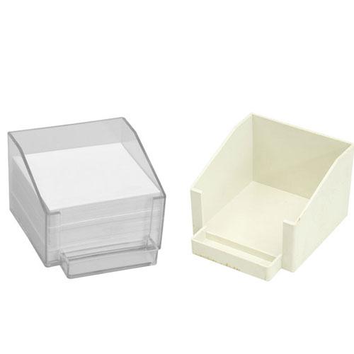 cube memo pad