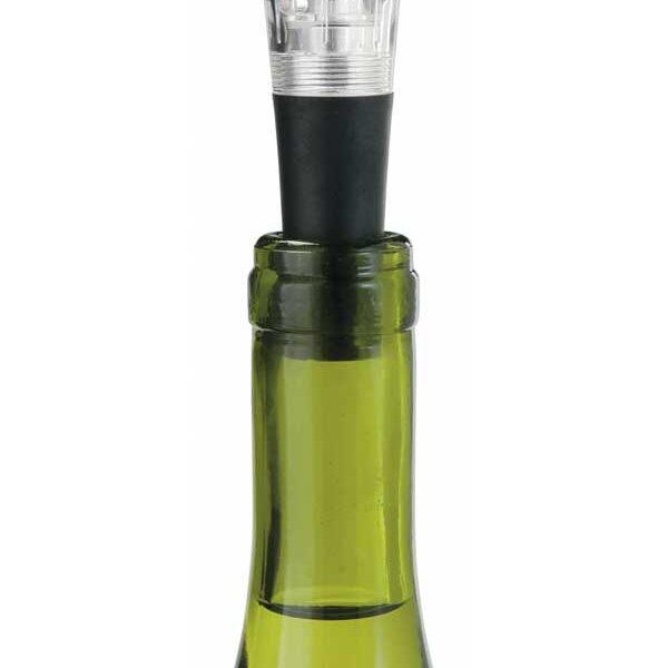 Wine stopper is