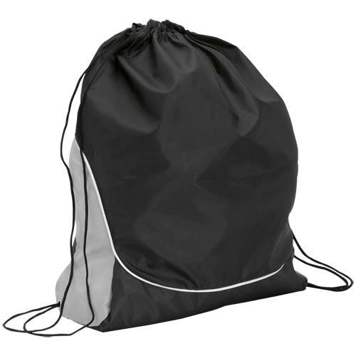 DRAWSTRING BAG DUAL Polyester 190T