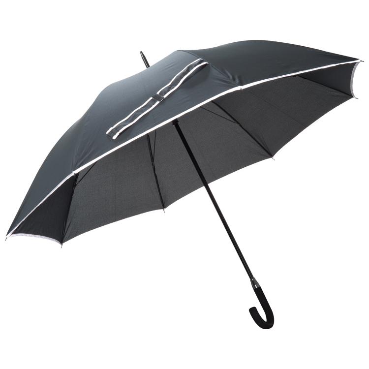 Elegant large umbrella