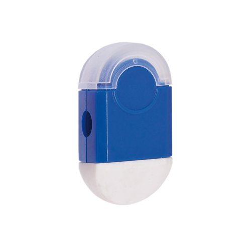 SET CAFEY Eraser and Sharpener
