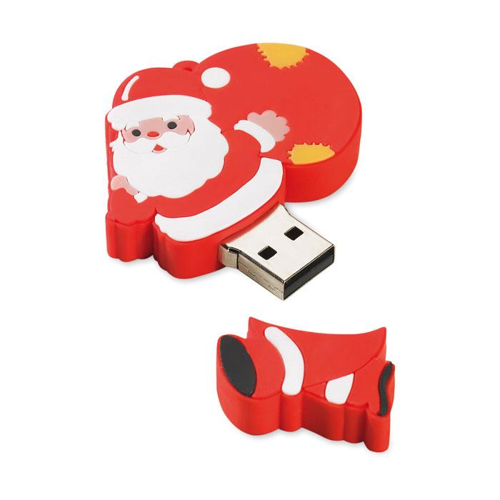Santa Claus Usb Memory