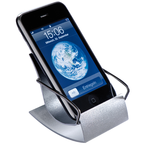 Mobile phone chair, metal