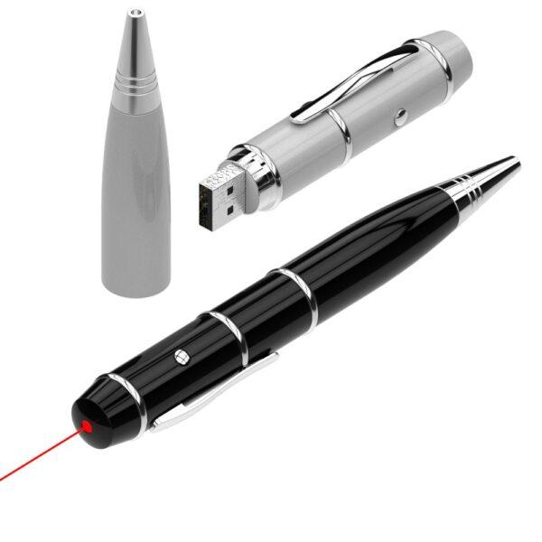 Laser usb pen
