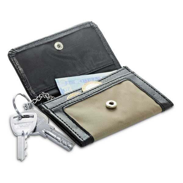 Wallet Key Chain