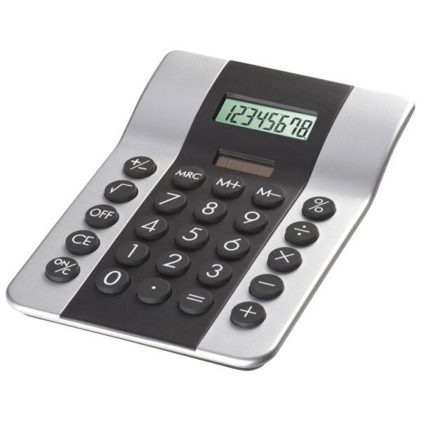 Crisma Dual Power Calculator