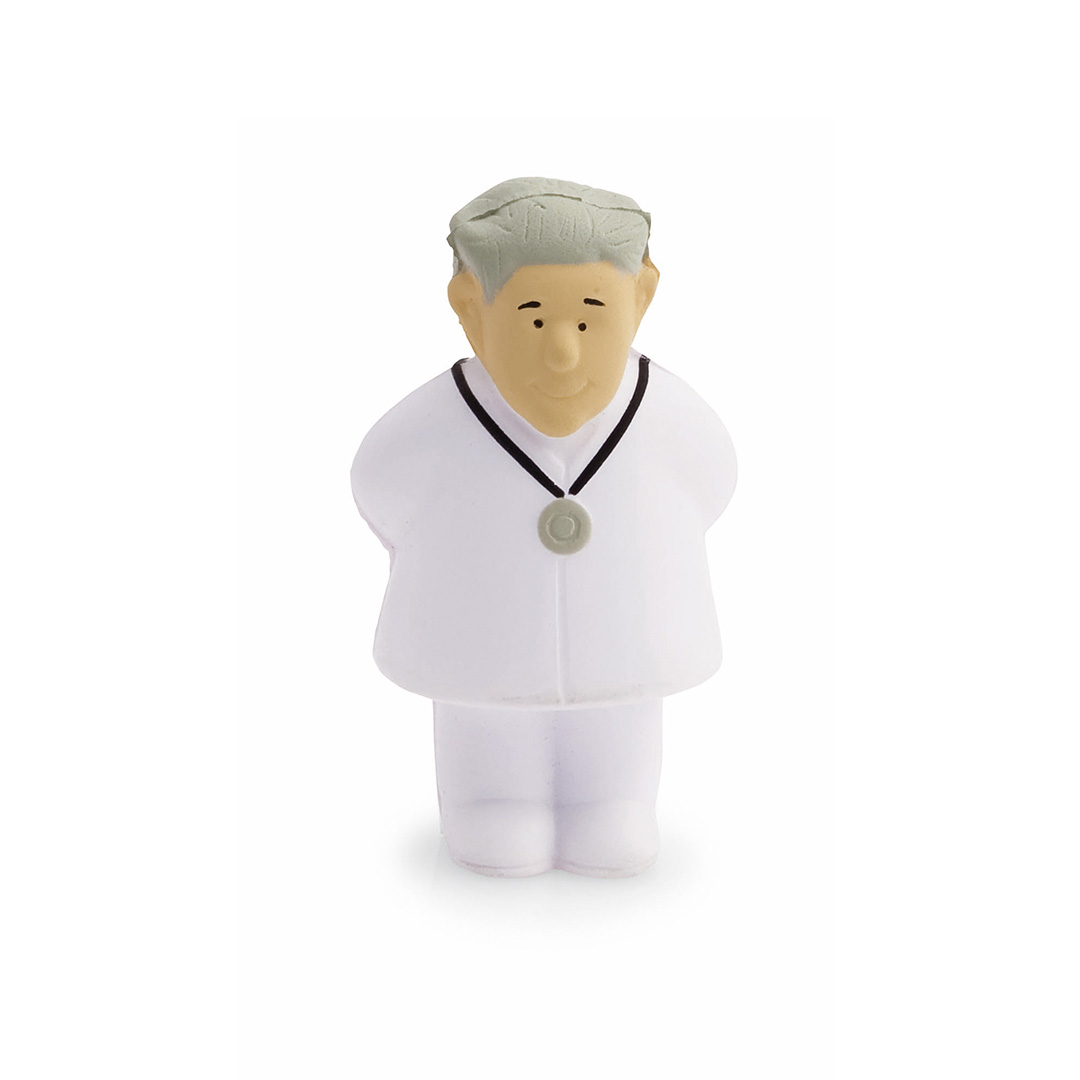 Doctor Shaped Stress Ball