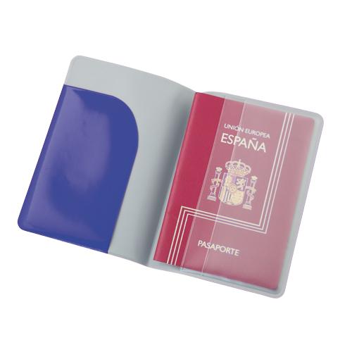 Passport Holder Klimba