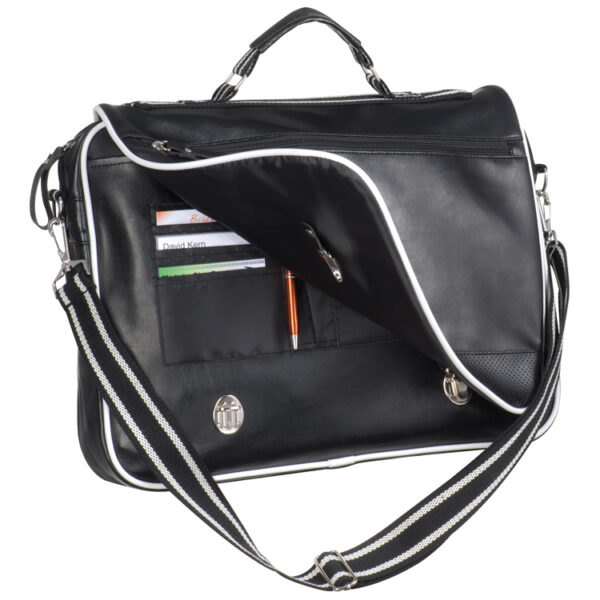 Laptop & Document Bag