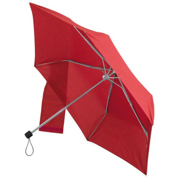 Mini collapsable umbrella