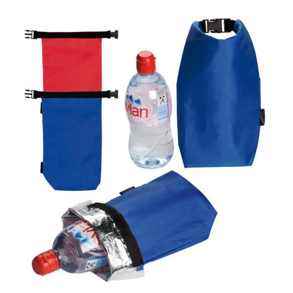 Bottle cooling bag