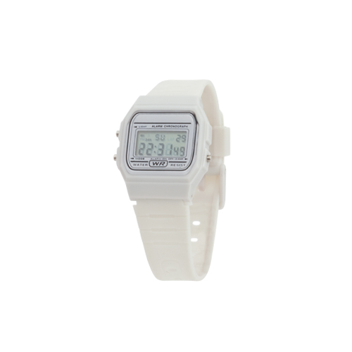 Silicon Watch Digital