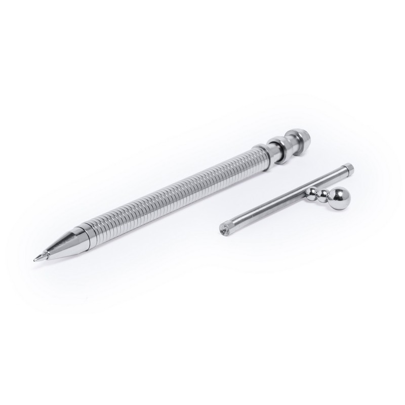 Anti stress ball pen