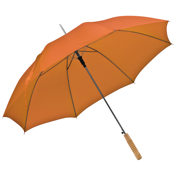 8 Panel Auto Umbrella