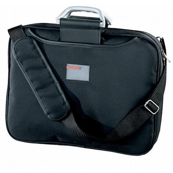 Shoulder hand bag, micro fibre