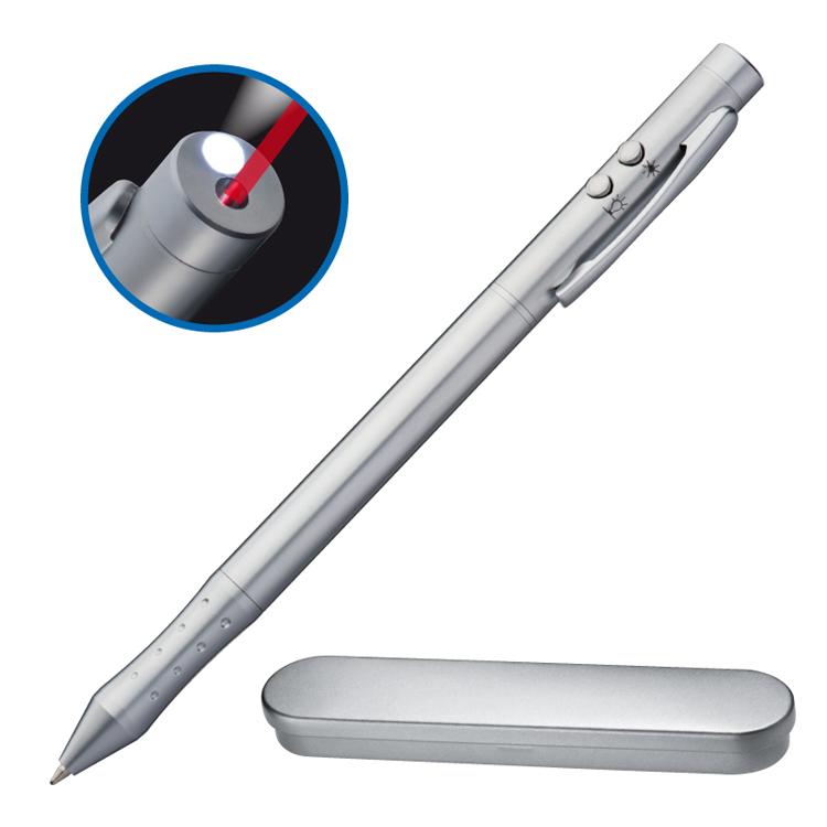 Metal Pens, Presentation survived User