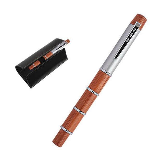 Bamboo Roller Pen