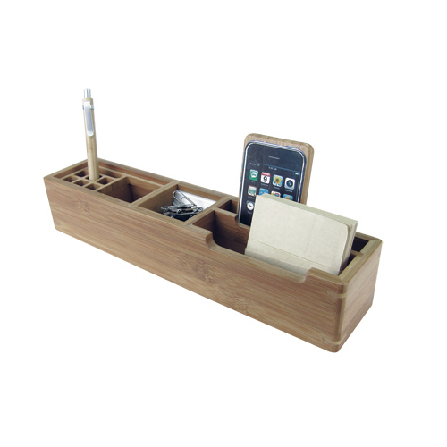 Bamboo Desk set
