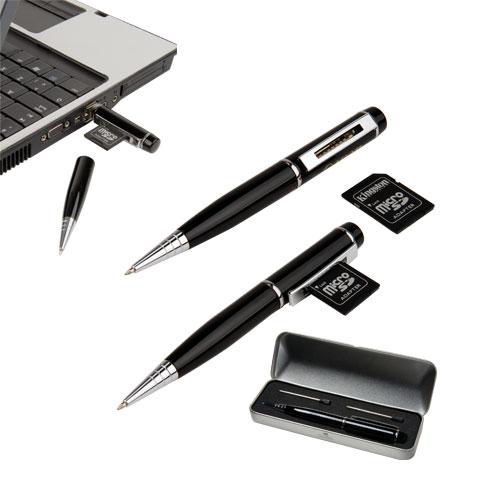 Usb Pen With SD Card