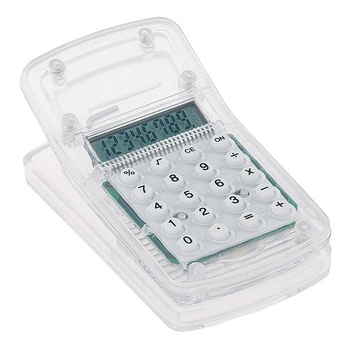 Calculator Clıp