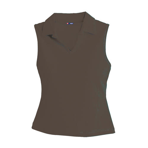 Lacoste Sleeveless T-Shirt