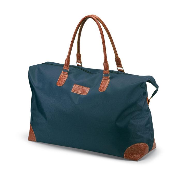 Wide Travel Bag