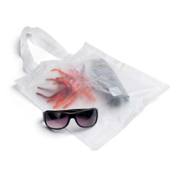 Opaque PVC Inflatable Pillow Bag
