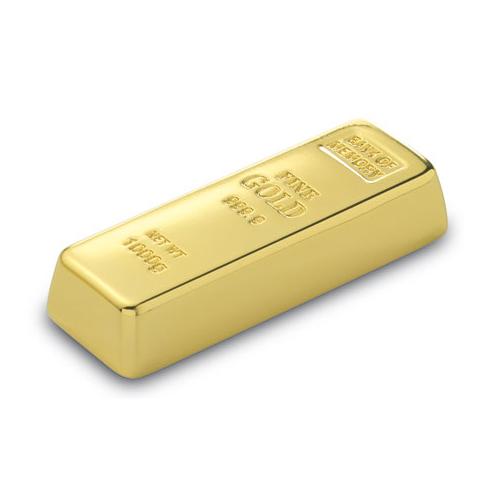 Gold Usb Memory
